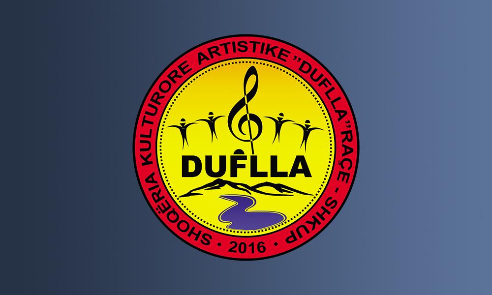 Logo Duflla
