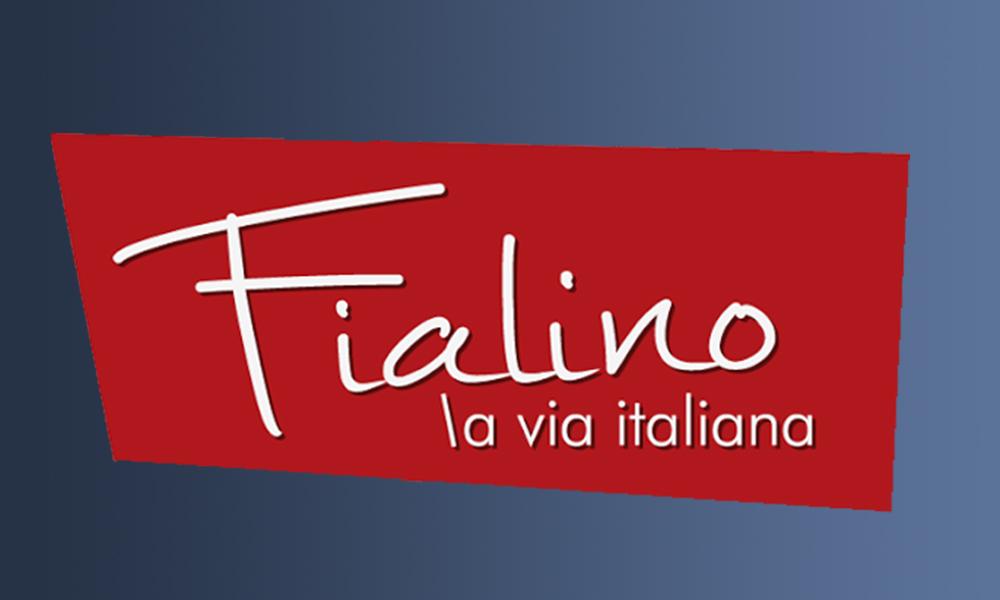 Logo Fialino